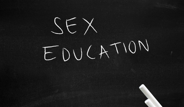California Parents Complain: SexEd Textbook 'Equivalent To Pornography' | ThinkProgress
