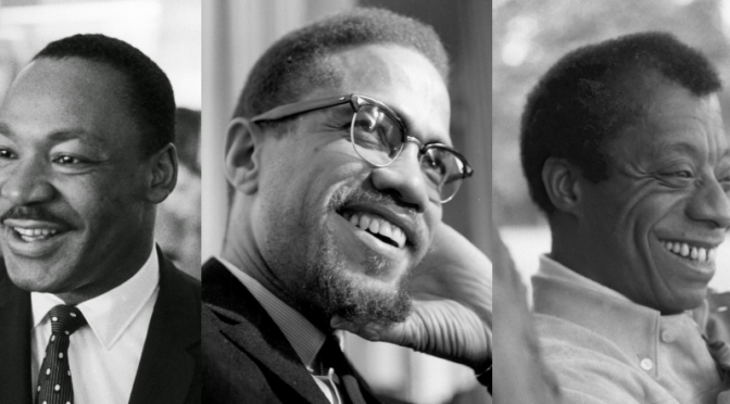 #MalcolmX on self-love & self-hate | Documentary: Make it plain on Blog#42