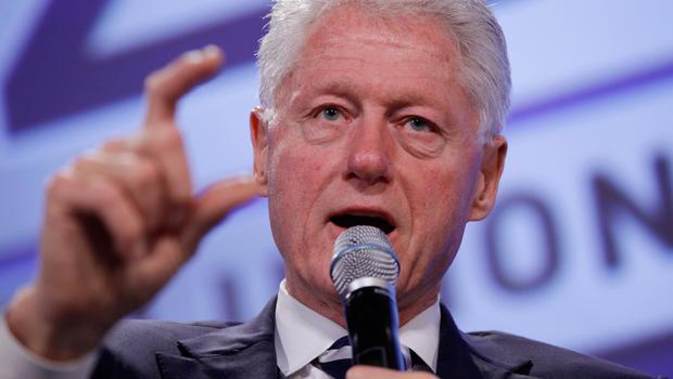 Appearances do matter | #Clinton, Inc. on Blog#42