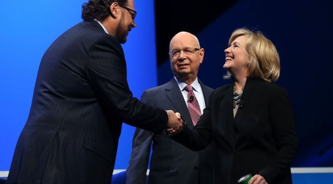 Hillary Clinton's money | #MoneyInPolitics on Blog#42