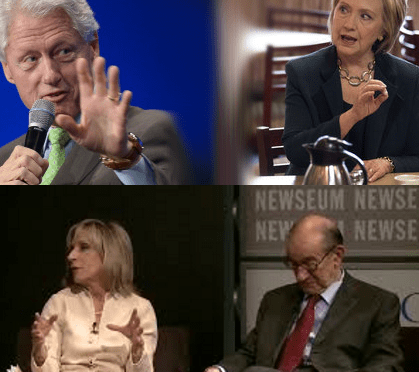 The Clinton-Greenspan connection| The case against dynasties on Blog#42