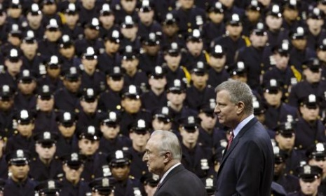 No good Blacks for Chief Bratton (Updated) | #NYPD and #BlackLivesMatter on Blog#42