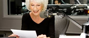 "Diane Rehm didn't  pull a ""Helen Thomas"" on Bernie Sanders. She pulled a McCarthy 
