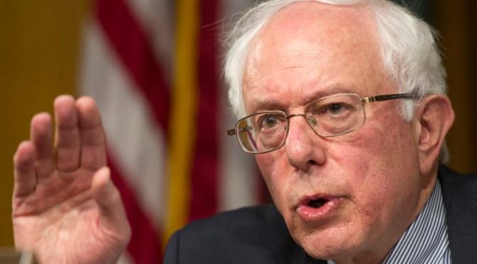 Bernie Sanders is not a Socialist. He's a Democratic Socialist | #Socialism on Blog#42