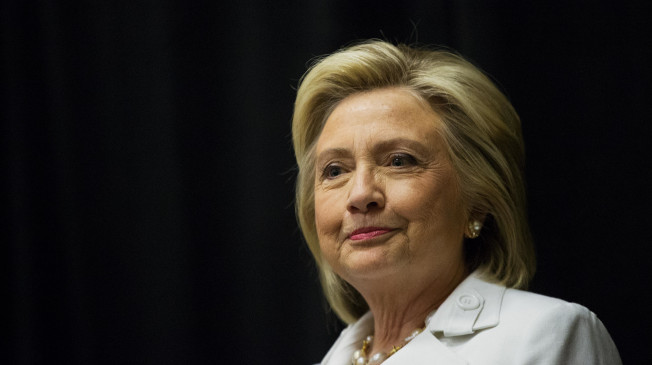 Grading Hillary Clinton on Racism and Civil Rights after Charleston: C-Minus | #BlackLivesMatter on Blog#42