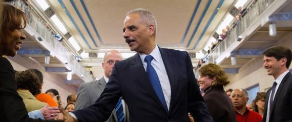 Of Eric Holder, White Supremacist terror and wake-up calls |#Charleston | Blog#42