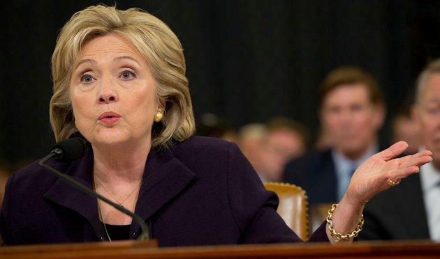 Hillary Clinton's neoliberal view of #EricGarner | #BlackLivesMatter on Blog#42