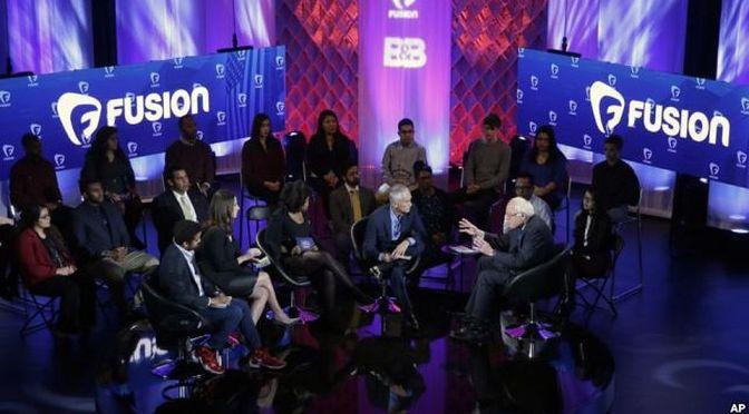 Video: #HillaryClinton & #BernieSanders at #BlackAndBrown Forum – Annotated  #BlackLivesMatter on Blog#42