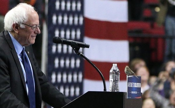 #BernieSanders News Roundup Week Ending 3/27/2016 | Blog#42