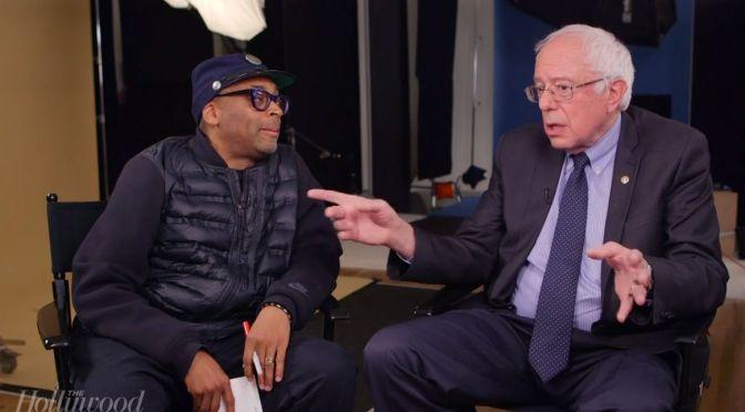 Bernie Sanders News Roundup Week Ending 4/10/2016   Blog#42