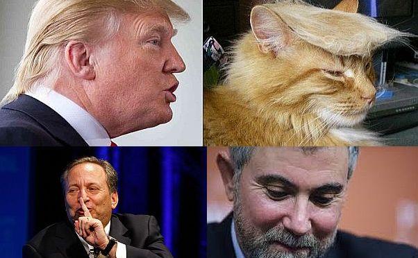 #FactCheck: Donald Trump And Clinton Adviser Larry Summers- Both- Predict a Recession   Blog#42