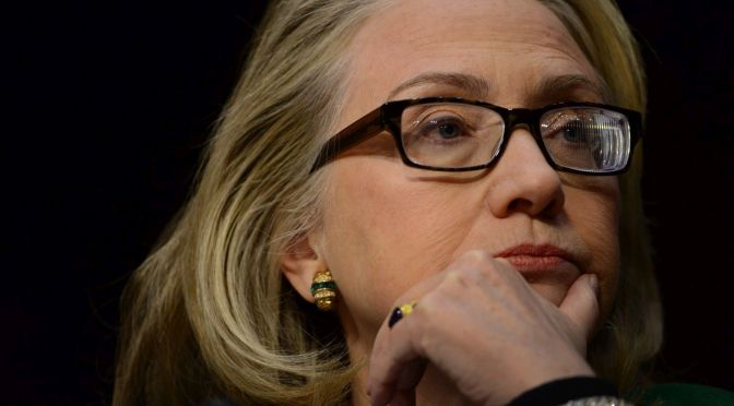 Hillary Clinton's Achilles Heel: Poor Judgment and Flawed Ethics | Blog#42