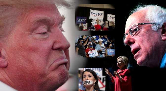 The Costly Mistakes Liberals Continue To Make: Elitism vs. Trumpism | #Political Revolution on Blog#42