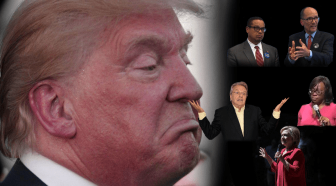 How #Dems Keep Losing In The Trump Era: Ohio Edition. Jerry Springer Anyone? | Blog#42