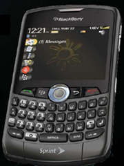 Who Will Get The BlackBerry Curve 8330 First?