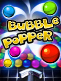 Bubble Popper:  Free BlackBerry Game From AIM
