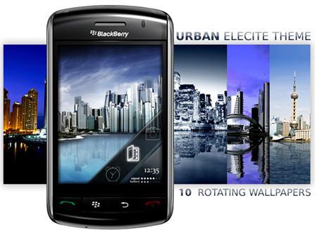 Urban Elecite Theme