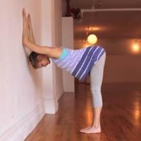 esercizio allungamento 3