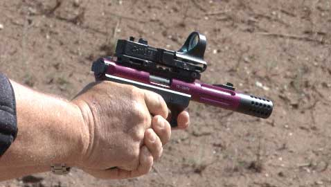 NSSF's Rimfire Challenge Makes Transition