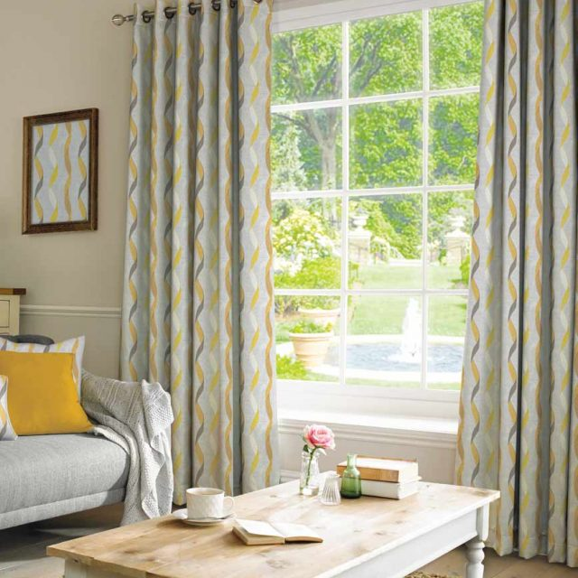 Made To Measure Curtains Up To 50 Off Sale Rimini Blinds