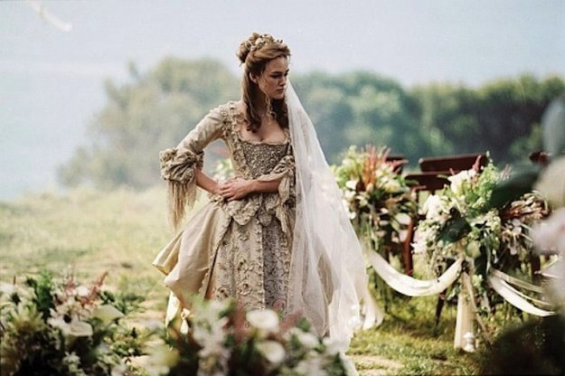 16. Wedding Dress dari 26 Film Ini #WeddingGoals Banget, Girls!