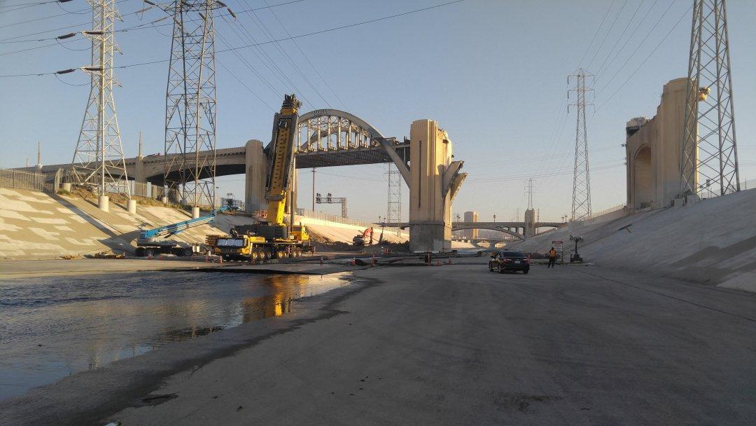 1 Bridge Demo