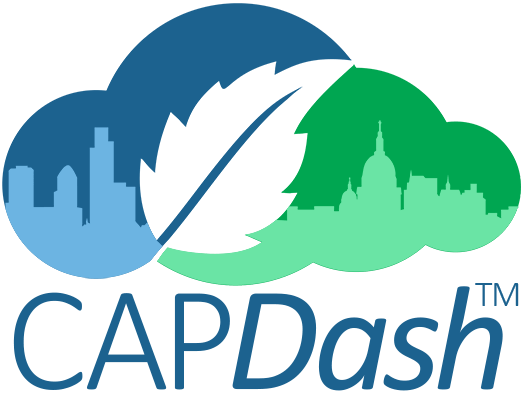 CAPDash: accelerating Climate Action Plan Implementation