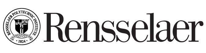 Rensselaer Polytechnic Institute logo.