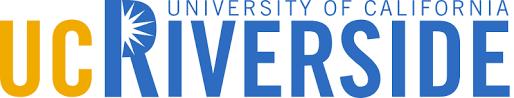 UC Riverside logo.