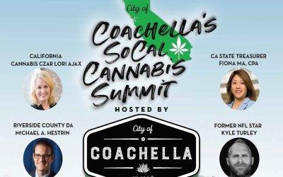 City of Coachella's SoCal Cannabis Summit