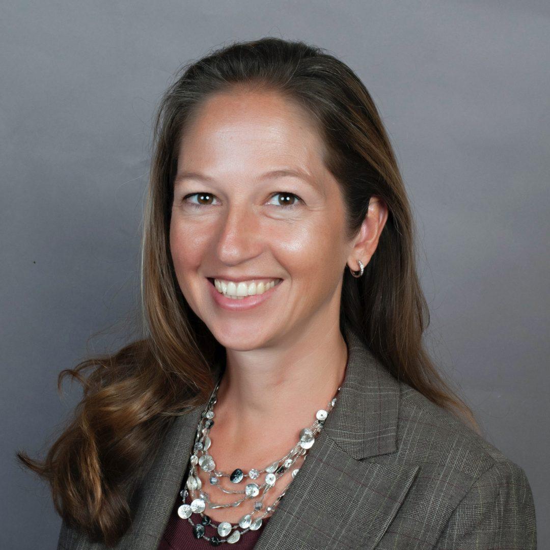 Julie Marshall Portrait