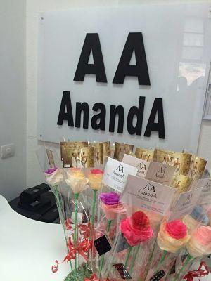 Logo AnandA