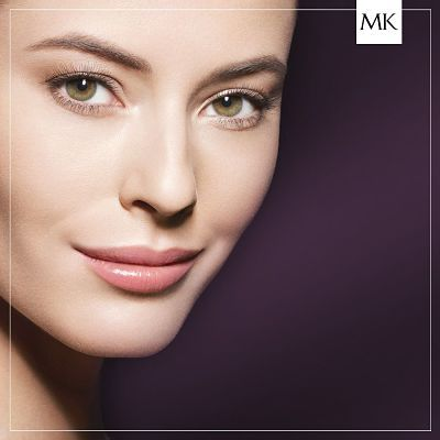Look natural de Mary Kay