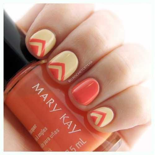 Diseños de uñas: mary kaynail art