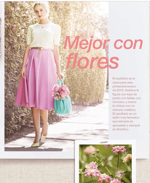 Tendencias primavera: look_femenino