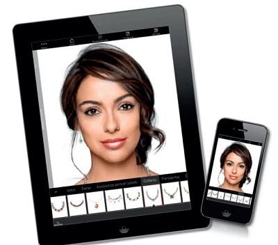 Maquillaje para novia: aplicación_maquillaje