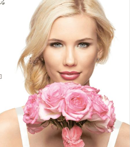 Maquillaje para novia: look de día