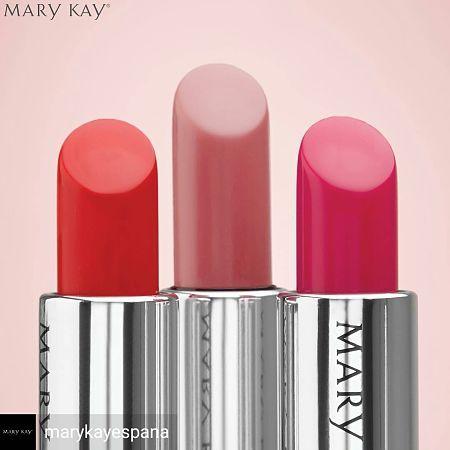 Novedades Mary Kay del mes de julio: lápiz de labios gel semimate