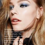Maquillaje Mary Kay otoño 2016: la modelo