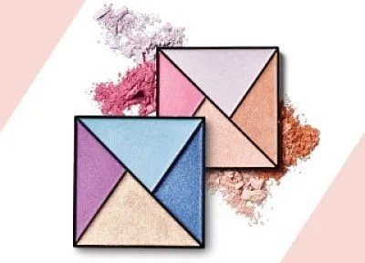 Sombras Reinventa la Luz Light Reinvented Mary Kay