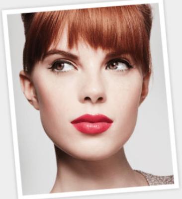 Maquillaje de fiesta Mary Kay: Look Fiesta en Rosa