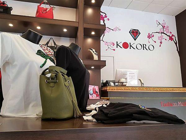 Tienda de Moda Kokoro Los Llanos