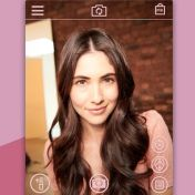 Mirror me app de Mary Kay