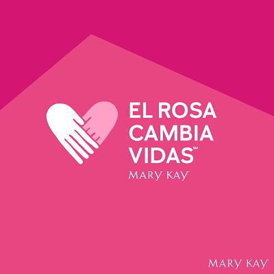El rosa cambia vidas Mary Kay
