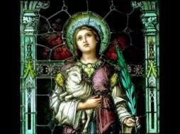Día de Santa Inés