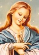 Santa Inés mártir imágenes