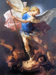 Santo Miguel Arcángel