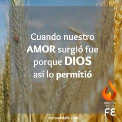 Mensajes católicos para jóvenes enamorados