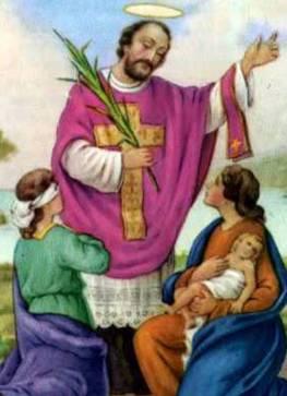 Biografía del Santo San Valentín