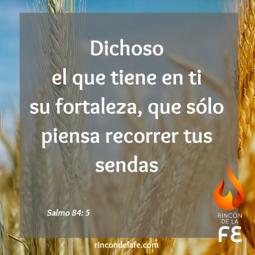 Promesas bíblicas de fortaleza